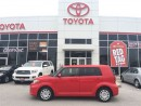 Used 2015 Scion xB HATCHBACK for sale in Burlington, ON