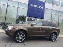 Used 2013 Volvo XC90 3.2 AWD Premier Plus w BLIS/Winter Tires for sale in Surrey, BC