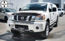Used 2010 Nissan Titan for sale in Surrey, BC