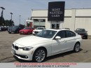 Used 2016 BMW 3 Series 328i xDrive | LUXURY LINE | NAVIGATION | XENON for sale in Kitchener, ON