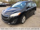 Used 2013 Mazda MAZDA5 GT 2.5L | LEATHER | ROOF | XENON for sale in Kitchener, ON