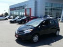Used 2015 Nissan Versa Note Hatchback 1.6 S CVT for sale in Mississauga, ON