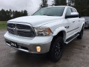 Used 2015 Dodge Ram 1500 Big Horn - Diesel - Lifted for sale in Norwood, ON