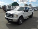 Used 2006 Ford F-250 SD XLT SuperCab Long Bed 4WD for sale in Burnaby, BC
