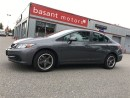 Used 2013 Honda Civic EX, Heated Seats, Fuel Efficient!! for sale in Surrey, BC