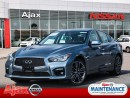 Used 2014 Infiniti Q50 Sport*One Owner*Accident Free for sale in Ajax, ON