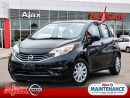 Used 2014 Nissan Versa Note 1.6 SV*Accident Free*Hatchback for sale in Ajax, ON