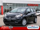 Used 2014 Nissan Versa Note 1.6 SV*One Owner*Accident Free for sale in Ajax, ON