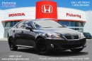 Used 2010 Lexus IS 250 Base BLUETOOTH HEATED SEATS LEATHER SUNROOF for sale in Pickering, ON