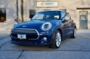 Used 2014 MINI Cooper FULLY LOADED PKG, NAV, LED LIGHTS, PARK ASSIST for sale in Burlington, ON