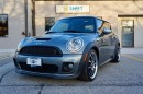 Used 2008 MINI Cooper S JCW, COMFORT, CONVENIENCE & SPORT PACKAGES for sale in Burlington, ON