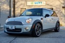 Used 2013 MINI Cooper Clubman PANORAMIC ROOF, HEATED SEATS, BLUETOOTH for sale in Burlington, ON