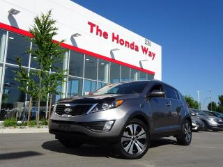 Used 2012 Kia Sportage EX for sale in Abbotsford, BC