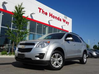 Used 2011 Chevrolet Equinox 1LT 2WD - Honda Way Certified for sale in Abbotsford, BC