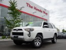 Used 2016 Toyota 4Runner SR5  for sale in Abbotsford, BC