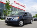 Used 2010 Honda Odyssey EX RES- Honda Way Certified for sale in Abbotsford, BC
