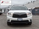Used 2015 Toyota Highlander Limited ONE OWNER!! for sale in Toronto, ON