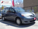 Used 2007 Toyota Sienna CE 7 PASSENGER for sale in Toronto, ON
