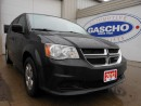 Used 2012 Dodge Grand Caravan SE|Bluetooth|StowNGo for sale in Kitchener, ON