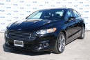 Used 2016 Ford Fusion Titanium* for sale in Welland, ON