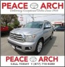 Used 2010 Toyota Sequoia Platinum 5.7L V8-NAV/LEATHER/SUN/BACKUPCAM/DVD for sale in Surrey, BC