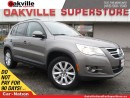 Used 2009 Volkswagen Tiguan 2.0T Comfortline | PANORAMIC SUNROOF | 4MOTION for sale in Oakville, ON