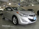 Used 2013 Hyundai Elantra Coupe GLS - Bluetooth, Heated Front Seats, Sunroof for sale in Port Moody, BC