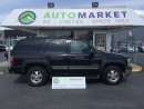 Used 2003 Chevrolet Tahoe 4WD 114km's! 7 PASS. LEATHER SUNROOF for sale in Langley, BC