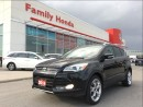 Used 2014 Ford Escape Titanium for sale in Brampton, ON
