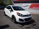Used 2013 Kia Rio SX 4dr Hatchback for sale in Brantford, ON