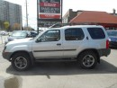 Used 2003 Nissan Xterra SE SUPERCHARGED for sale in Scarborough, ON