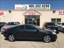 Used 2009 Pontiac G6 SE, Sunroof, WE APPROVE ALL CREDIT for sale in Mississauga, ON