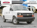 Used 2017 Chevrolet Express 2500 ONLY 12000KM, SHORT BOX for sale in Markham, ON