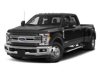 New 2017 Ford F-350 Super Duty DRW LARIAT for sale in Meadow Lake, SK