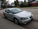 Used 2006 Pontiac Grand Prix Base for sale in Scarborough, ON