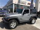 Used 2014 Jeep Wrangler Sport Air, Alloys for sale in Burlington, ON