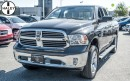 Used 2015 Dodge Ram 1500 SLT for sale in Surrey, BC