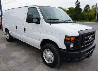 Used 2012 Ford Econoline E-150 Commercial for sale in Aurora, ON