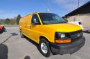Used 2012 Chevrolet Express 2500 EXTENDED CARGO VAN for sale in Aurora, ON