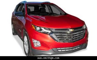 New 2018 Chevrolet Equinox Premier w/1LZ for sale in Kamloops, BC