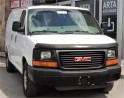 Used 2012 GMC Savana Cargo Van for sale in Etobicoke, ON