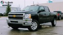 Used 2014 Chevrolet Silverado 2500HD LTZ, 2500 Diesel Duromax, No Accident, One Owner for sale in Newmarket, ON