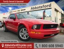 Used 2005 Ford Mustang V6 Wholesale Direct for sale in Abbotsford, BC
