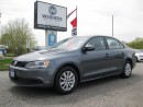 Used 2013 Volkswagen Jetta COMFORTLINE | SUNROOF for sale in Cambridge, ON