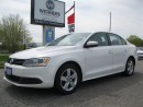 Used 2013 Volkswagen Jetta 2.5 for sale in Cambridge, ON