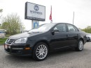 Used 2009 Volkswagen Jetta TRENDLINE+ for sale in Cambridge, ON