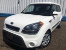 Used 2012 Kia Soul LX *HEATED SEATS* for sale in Kitchener, ON