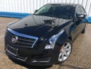 Used 2014 Cadillac ATS 2.0T *6-SPEED MANUAL* for sale in Kitchener, ON