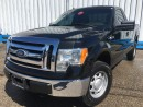 Used 2010 Ford F-150 Single Cab Long Box 4x4 for sale in Kitchener, ON