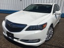 Used 2014 Acura RLX Tech Pkg *NAVIGATION* for sale in Kitchener, ON